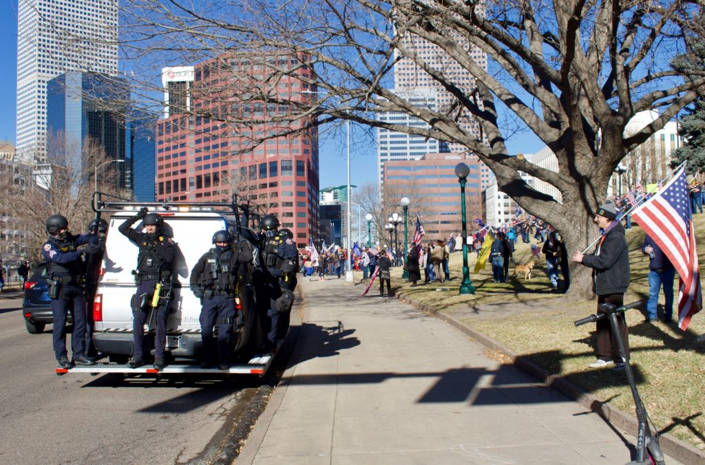 New Year, Same Denver: Systemic Prejudice and Selective Policing Show No Sign of Resolution